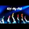 chiseen: (Kis-My-World)