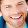 lotrspnfangirl: (spn: Misha smile)