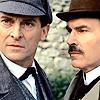 smallhobbit: (Holmes Watson deerstalker)