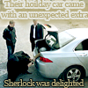 smallhobbit: (Lestrade car)