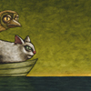 storyrainthejournal: (owl&pussycat)