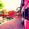 violenticecream: (burano? murano?)