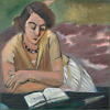 supercheesegirl: (books - Matisse reading lady)