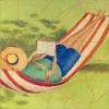 supercheesegirl: (books - hammock)