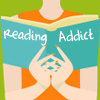supercheesegirl: (books - reading addict)