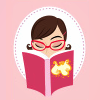 supercheesegirl: (books - cute reading)