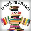 supercheesegirl: (books - monster)