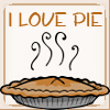 supercheesegirl: (food - i love pie)