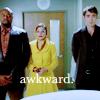 jencat: (awkward)