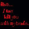 jencat: (brain)