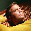 angelus2hot: (Star Trek Captain Kirk bed)