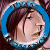 hel_bee: (Team Romance)