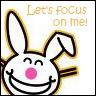 reallyginny: (Focus on Me)