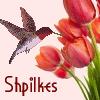 shpilkes: (еврейское)