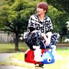 mayonakaotaku: (Ladybug Massu ♪)