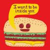 static_fingertips: (art-burger)