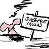 rheall: (Bunny - Judgement Mound)