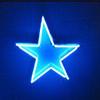 pressdbtwnpages: (Unfannish: Blue Star)