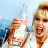 giselleslash: (TV Shows :: AbFab :: Patsy)