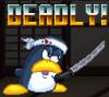 halophoenix: (deadly ninja penguin)