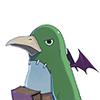 halophoenix: (prinny's unhappy)