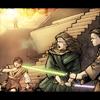 sabrina: Invasion comics, 3 Solo siblings (SW; Solo siblings)
