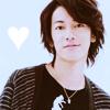 charshrimp: (sato takeru - ♥)