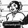 deviantgrrrl: (busted)