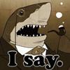 newjay: (Holmes shark)