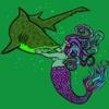 deviantgrrrl: (shark kisses)