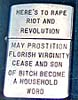 wickedflea: (rape riot and revolution)