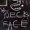 wickedflea: (neck face)