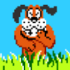 wickedflea: (duck hunt dog)