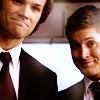 hellopoe: (SPN: Dean & Sam we're the fbi)