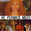 prozacnation: (Troop Beverly Hills: He Permed Me!!)