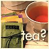 lanerose: (Tea~)