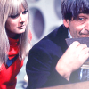 newmoonstar: (Second Doctor and Polly)