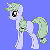padfut_n_prongs: (MLP: Sarabi Unicorn)