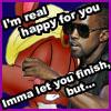 doodlesthegreat: (Kanye)