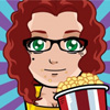 theoryofgravity: (Delicious popcorn.)