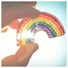 toriapoptosis: (mini rainbow)