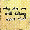 jinshei: (talking)