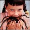 zimon66: (Little girl eating tarantula)