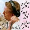 ersatzkapitaen: Laurence Fox (Fox - Music)