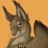 tchk: Squirrel Badge (Default)