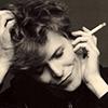 proggrrl: (Bowie smirk)