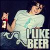 miramanga: (I like beer)