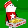 unbibium: (bread)