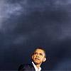 maxvinyl: (obama cloudy)