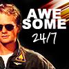 seri_scribble: (Barney)
